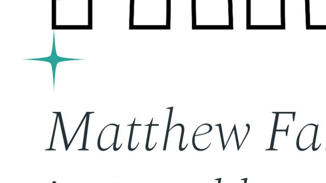 Matthew Famularo image